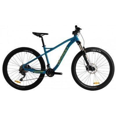 "Bicicleta MTB Devron Zerga 1.7 27.5"" 2018"