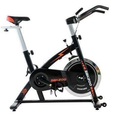 Bicicleta Indoor Cycling Techfit SBK200