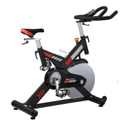 Bicicleta Indoor Cycling Techfit SBK400
