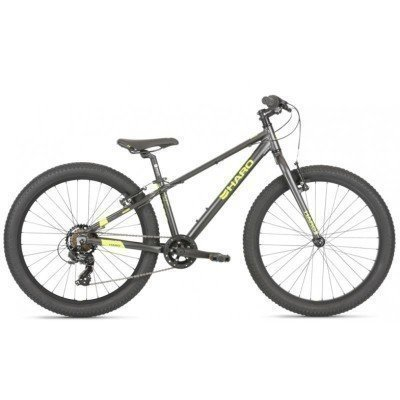 Bicicleta MTB Haro Flightline Plus 24""