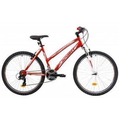 "Bicicleta MTB Sprint Cougar Lady 26"" 2019"