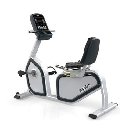 Bicicleta ergometrica orizontala Impulse Fitness PR300