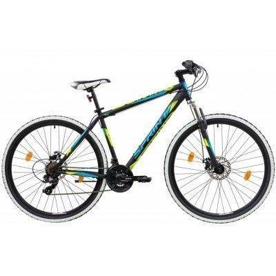 """Bicicleta MTB Sprint Tornado DD 29"""" 2019"""