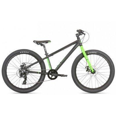 "Bicicleta MTB Haro Beasley 24"" 2019"