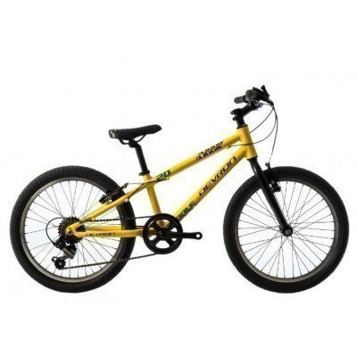 "Bicicleta copii Devron Riddle K1.2 20"" 2019"