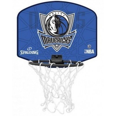 Minipanou baschet Spalding Dallas Mavericks 2015
