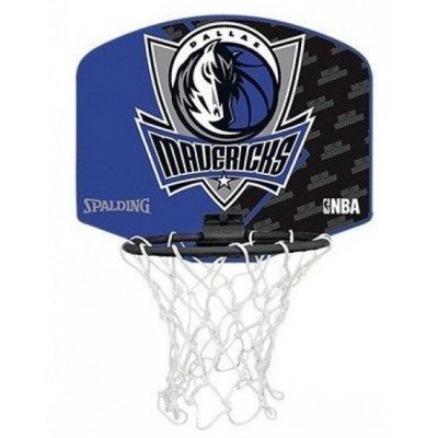 Minipanou baschet Spalding Dallas Mavericks