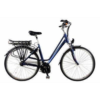 "Bicicleta electrica Devron Wellington 28"" 2015"