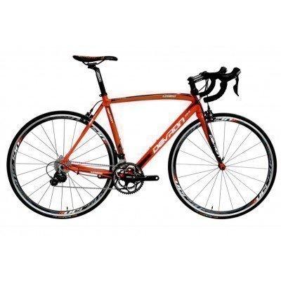 """Bicicleta semicursiera Devron Urbio R6.8 28"""" 2016"""