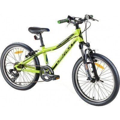 "Bicicleta copii Devron Riddle H0.2 20"" 2017"