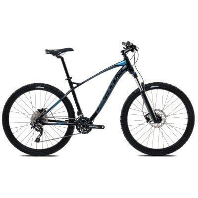 "Bicicleta MTB Devron Zerga D4.9 29"" 2017"