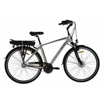 "Bicicleta electrica Devron 28121 28"" 2018"