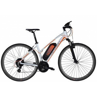 "Bicicleta electrica Devron 28162 28"" 2018"