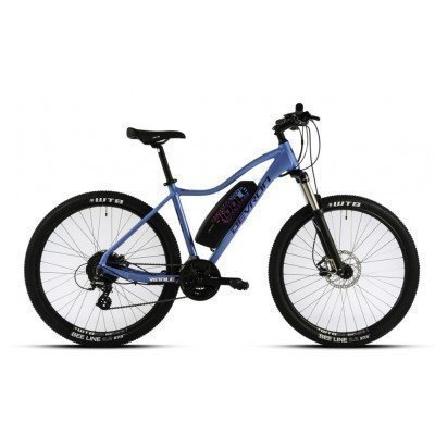 "Bicicleta electrica Devron Riddle Woman E1.7 27.5"" 2018"