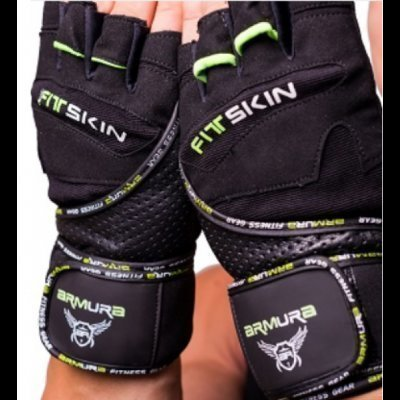 Manusi fitness Armura Fitskin Premium Line