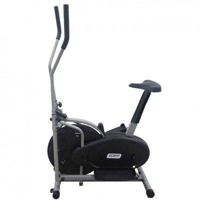 Bicicleta eliptica mecanica EcoFit HB 8169 S