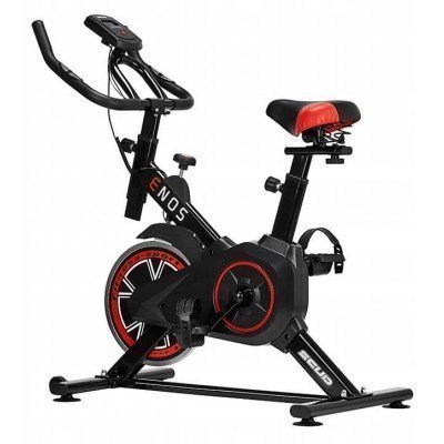 Bicicleta Indoor Cycling Scud Enos