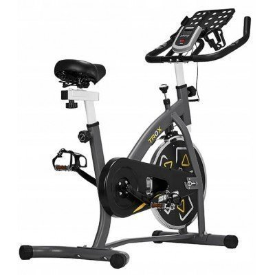 Bicicleta Indoor Cycling Scud Trox