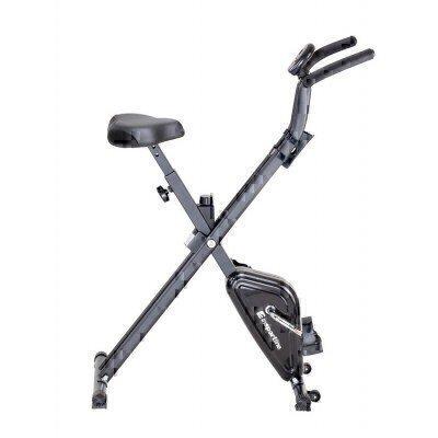 Bicicleta fitness pliabila inSPORTline Xbike Light