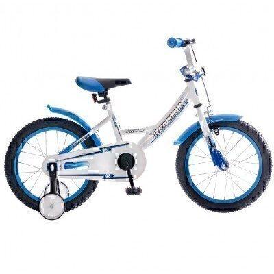 "Bicicleta copii Reactor Foxy 16"" - model 2019"