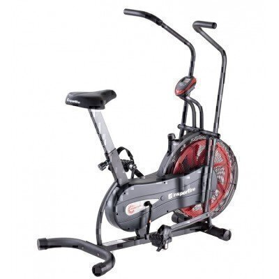 Bicicleta Indoor Cycling inSPORTline Airbike Basic