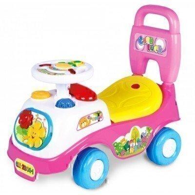 Masinuta cu sunete AliBibi Ride On