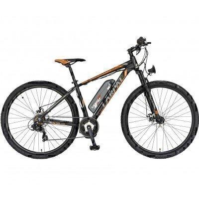 Bicicleta electrica Carpat Montana C2999E
