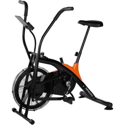Bicicleta Indoor Cycling HMS MP6540 Air Bike