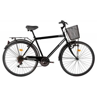 Bicicleta City Kreativ 2813 2019