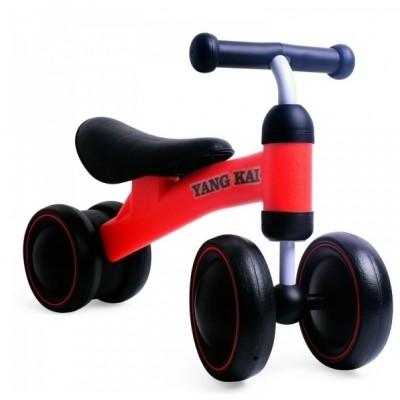 Tricicleta fara pedale AliBibi
