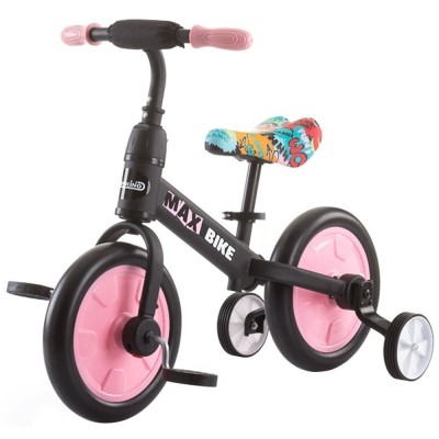 Bicicleta copii Chipolino Max Bike