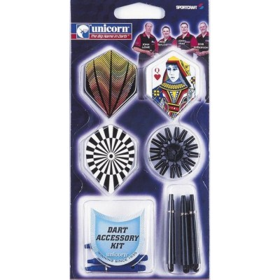 Set sageti darts Unicorn