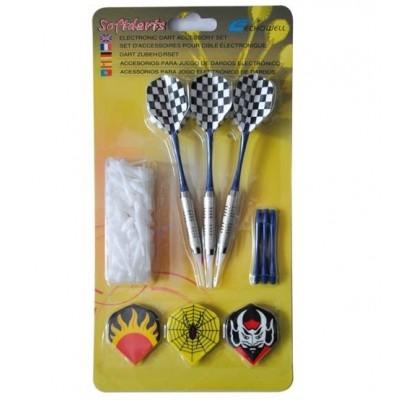 Sageti darts Spartan Echowell ACD 3900