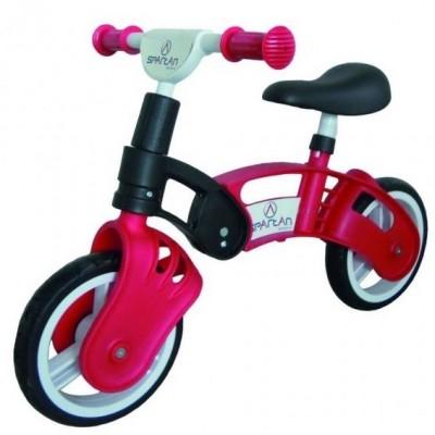 """Bicicleta fara pedale Spartan Lupo 10"""""""