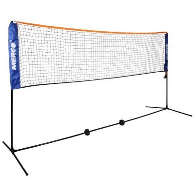 Set fileu badminton Merco 300cm