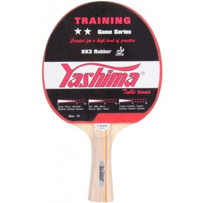 Paleta tenis masa Yashima XX3 Rubber