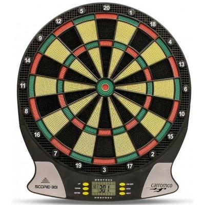 Darts electronic Carromco Score 301