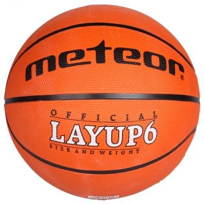 Minge baschet Meteor Layup