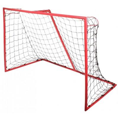 Poarta fotbal pliabila Merco Iron Goal