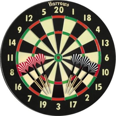 Set darts Harrows Champion Family