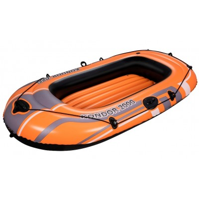 Barca gonflabila Bestway Hydro Force 61100