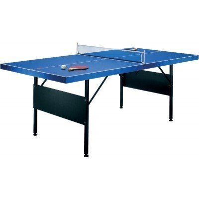 Masa de tenis indoor BCE Blue 6ft