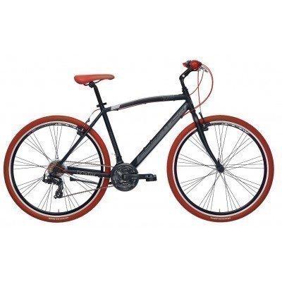 Bicicleta MTB Adriatica Boxter RT 2016