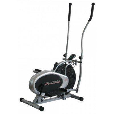 Bicicleta eliptica magnetica inSPORTline Air