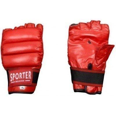 Manusi MMA Sporter GS-938Red