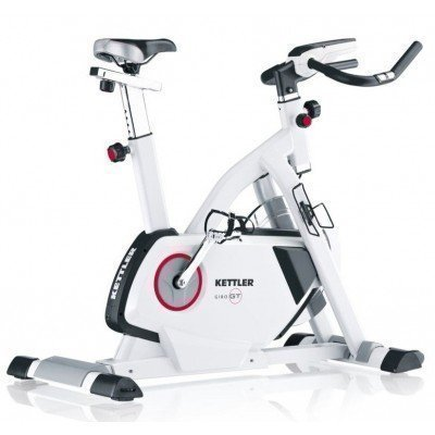 Bicicleta Indoor Cycling Kettler Racer 3