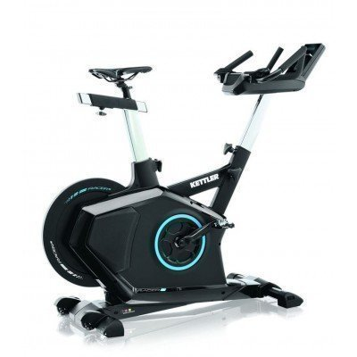 Bicicleta Indoor Cycling Kettler Racer S Fit