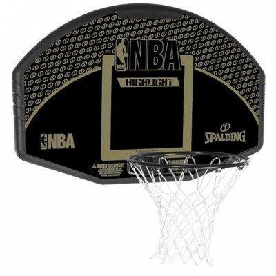 Panou baschet Spalding NBA Composite Fan
