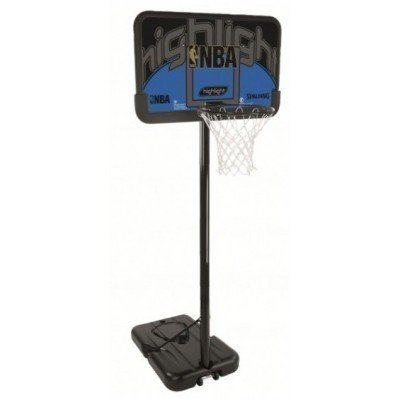 Sistem baschet Spalding NBA Highlight Composite