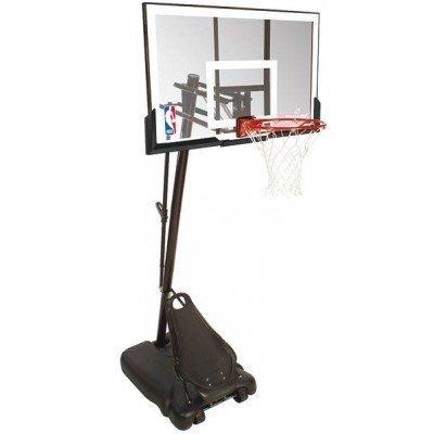 Sistem baschet portabil Spalding NBA Gold